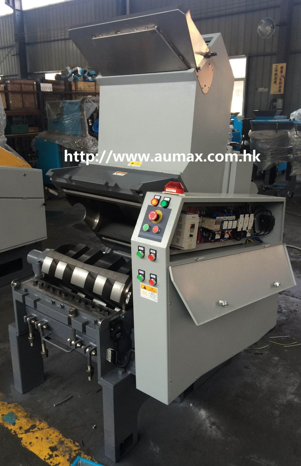 Powerful Granulator for Plastic Film and Sheet