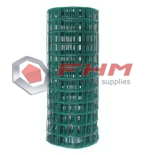 factory customized for Vinyl Coated Wire Mesh PVC Coated Welded Wire 16 Gauge supply to Poland Wholesale
