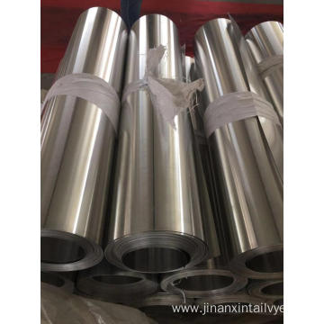 Insulating aluminium coil 0.5mm