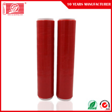 wrap film  Clear Manual Strech Film PE