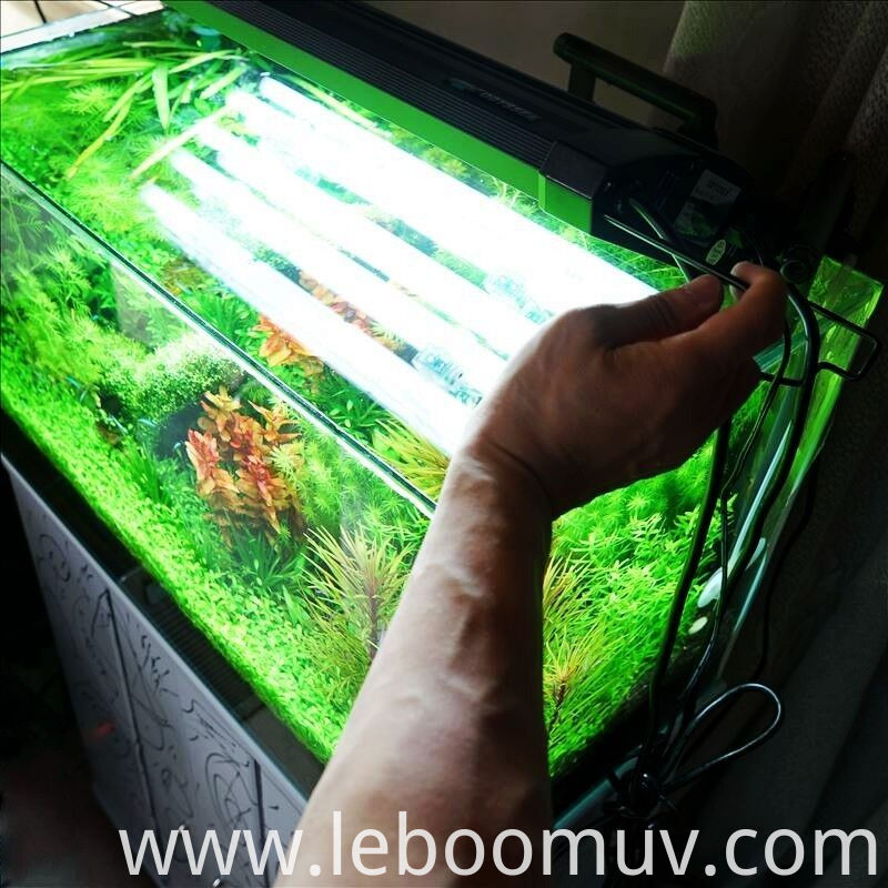 Marine Aquarium Fish Light