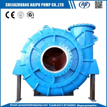 sand gravel slurry pump for mine processing