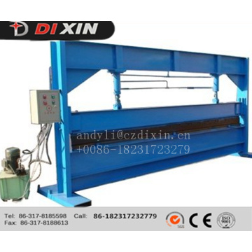 Bending Machine Type and Automatic hydrauli machine