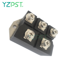100a bridge rectifier diode 1600v ixys rectifier bridge