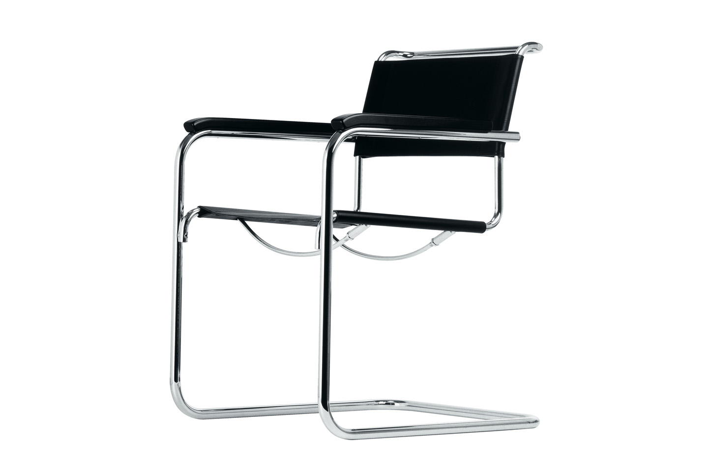 Cantilever Armchair S34 by Mart Stam (4)