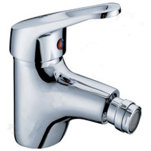 Deck Mounted Single Handle Bidet Faucet