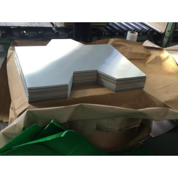 scroll cut electrolytic tinplate sheets