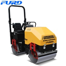 Wholesale Price for Ride-On Road Roller 1.5 Ton Full Hydraulic Vibratory Roller export to Seychelles Factories