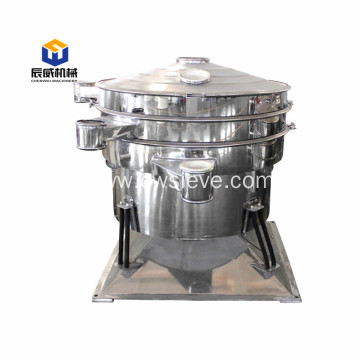 tea screening machine tumbler vibro sifter