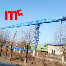 20ton flat top tower crane