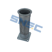 Jiefang FAW truck engine parts 1203060-D604 Flexible Pipe
