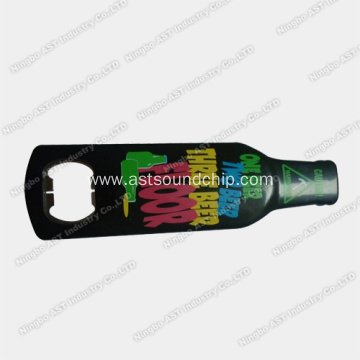 Music Bottle Opener, Wine Opener, Talking Bottle Opener