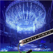 DMX LED RGB Tube Light 3D Vertical Tube