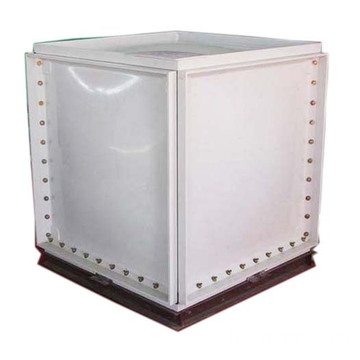 GRP Sectional Water tank square tank