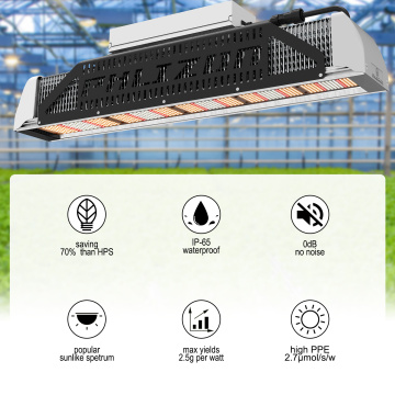 Samsung LED Grow Light Bar Full Spectrum
