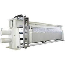 Cost-effective Chamber Filter Press Machine For Washing Coal
