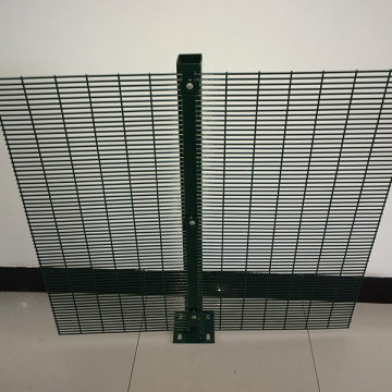 High Quality 358 Anti Climb Safety Fence