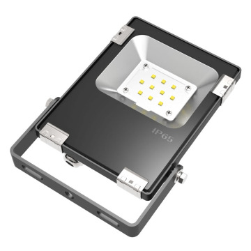 ETL Led Flood Light Parts 50W 60 Watt
