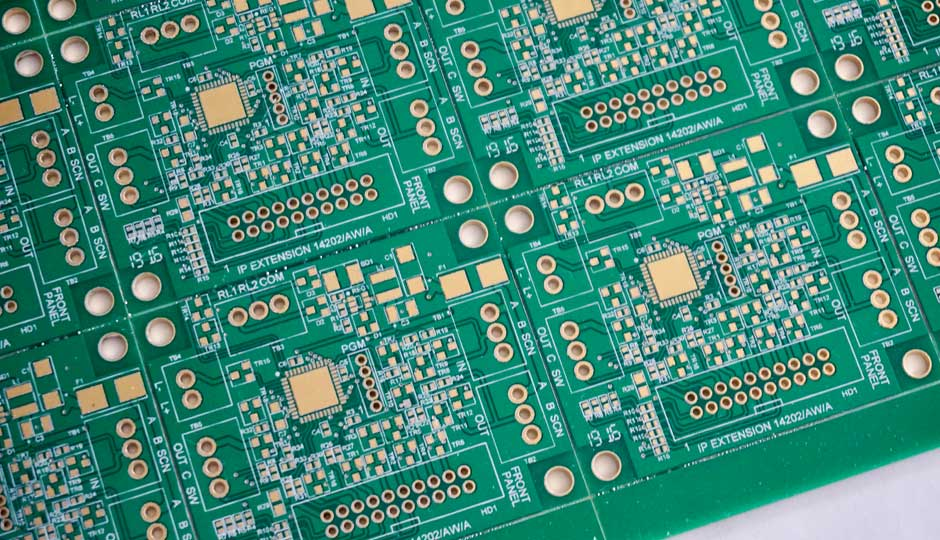 High Speed Circuit Board