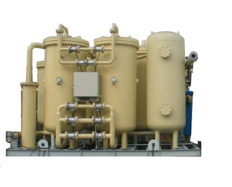 Nitrogen Generating Machine