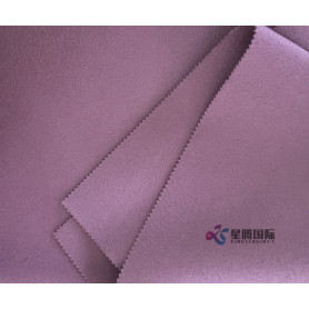 Winter Coat Double Face Wool Fabric