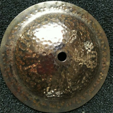 Best quality Low price for Bell Practice Cymbal 6.5`` Bell Cymbals Of  Bronze export to Iceland Factories