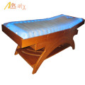 table de massage pour spa