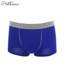 Men soft breathable wearing panties boxer and briefs