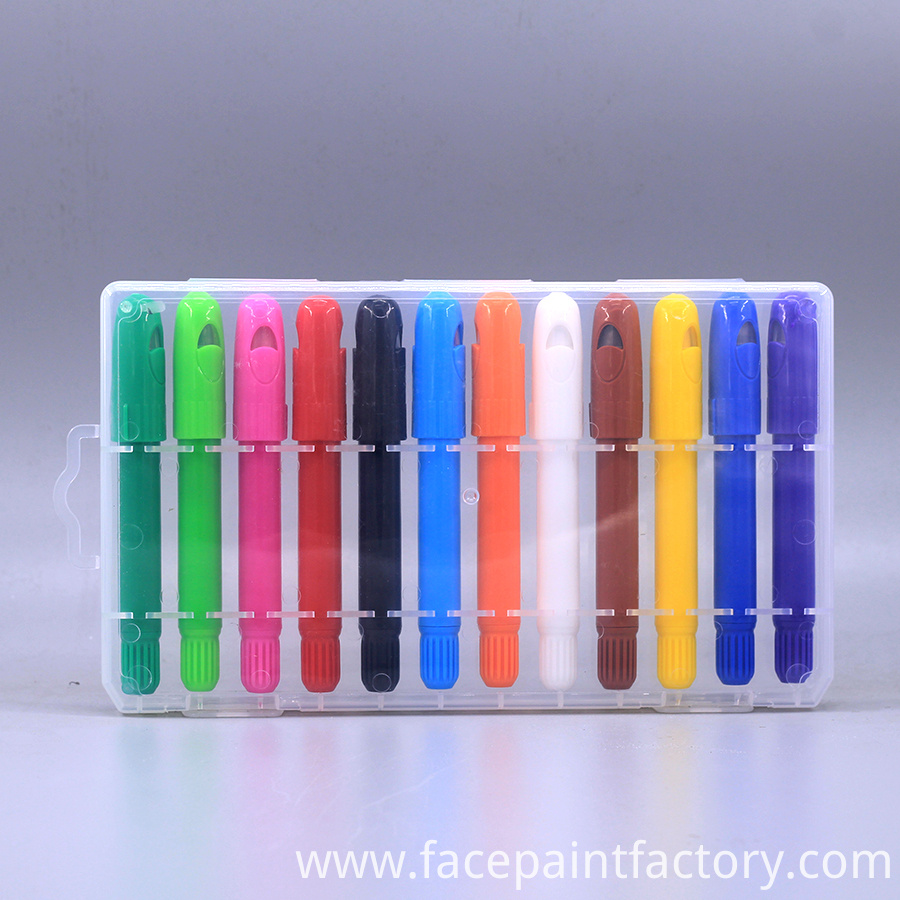 Face Use Paint Makeup Stick