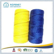 Best Quality for Polypropylene Twisted Twine PP Twine Twisting Packing Twine supply to Argentina Factory