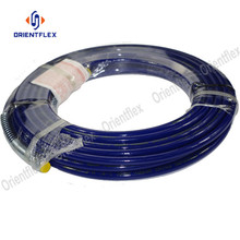 OEM Supplier for Paint Hose,Spray Hose,Spray Flexible Hose Manufacturers and Suppliers in China Airless paint spray thermoplastic hose supply to India Importers