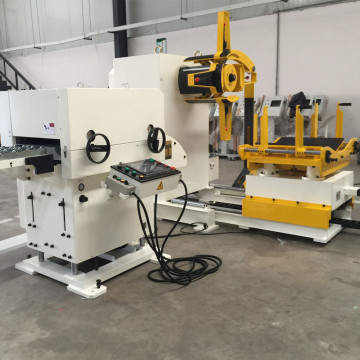 Precision 3 In 1 Feeder Line