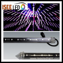 Professional for 3D Led Tube DMX led rgb 0.5m 3d vertical tube DC15V export to Netherlands Exporter