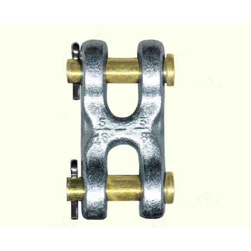 Forged S249 Alloy H Type Twin Clevis Link