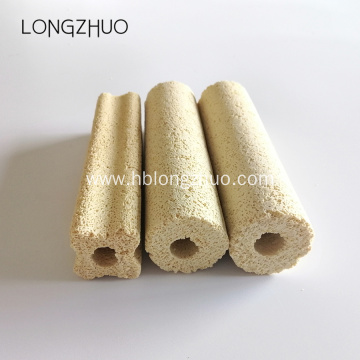 Aquarium Water Filter Media Ceramic Bio Rings