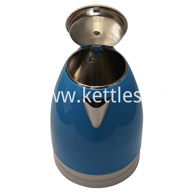 Tea Kettle Stainless Steel