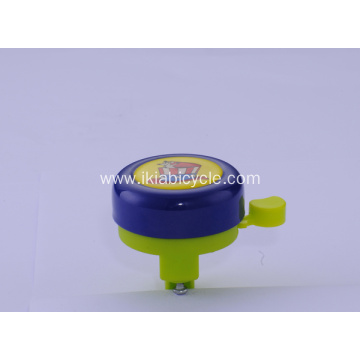 Blue Color Bicycle Bell
