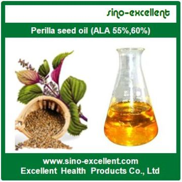 Perilla seeds oil