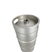 Food Grade 304 Stainless Steel Beer Can