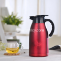 Double Wall Stainless Steel Water Kettle With Handle