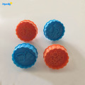 4pcs Christmas Fondant Plunger cutter set