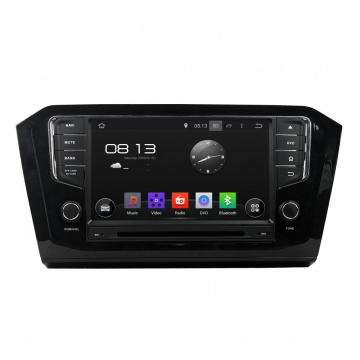 PASSAT 2015 Car DVD Player per a serie VW