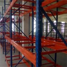 Special for Storage Racking Upright Roll Forming Machine Heavy duty Storage rack rolling machine export to United States Minor Outlying Islands Manufacturers