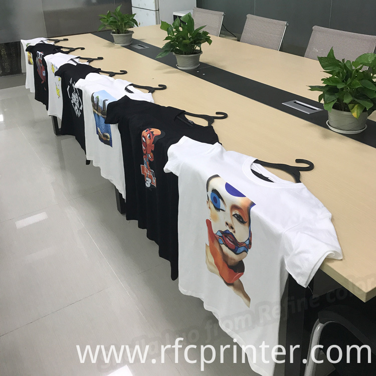 3d T Shirt Printing Machine