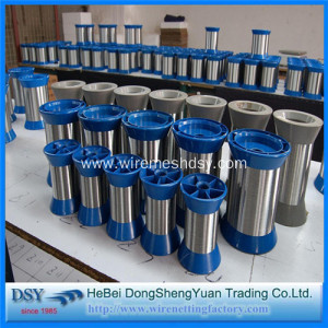 Stainless Steel Wire Product