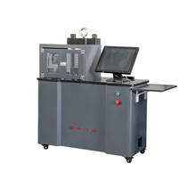 Electronic flexural and Compression testing machine