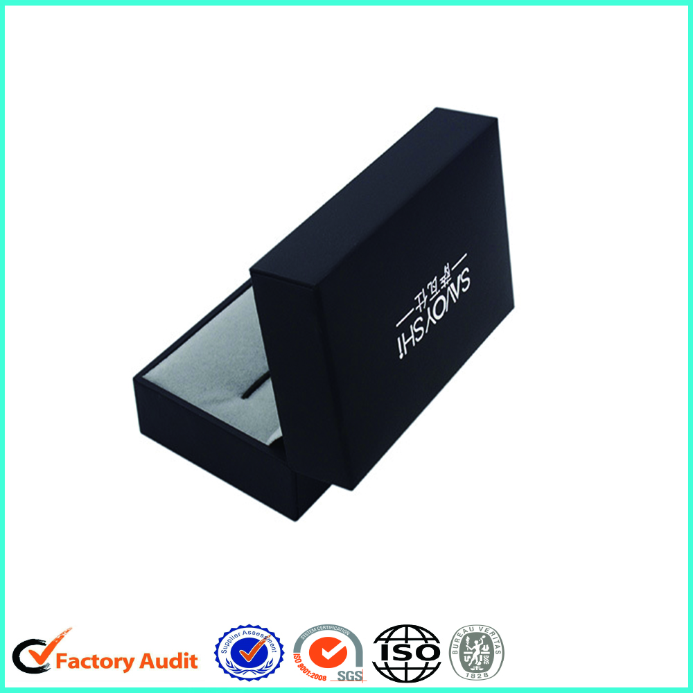 Cufflink Package Box Zenghui Paper Package Company 5 4