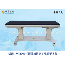 Cheap price for Electro Hydraulic Surgery Table Image film operating table export to Syrian Arab Republic Importers