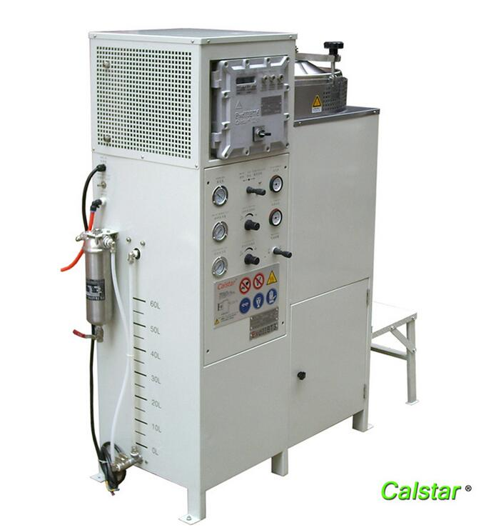 Ethyl cellosolve Recycling Unit