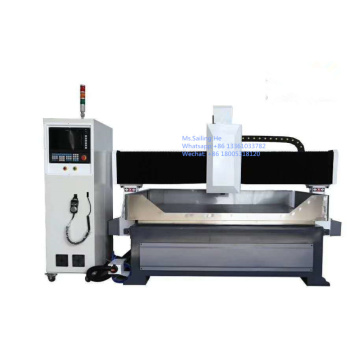 Sunshine CNC Glas Polering Carving Machine